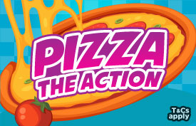 Pizza The Action